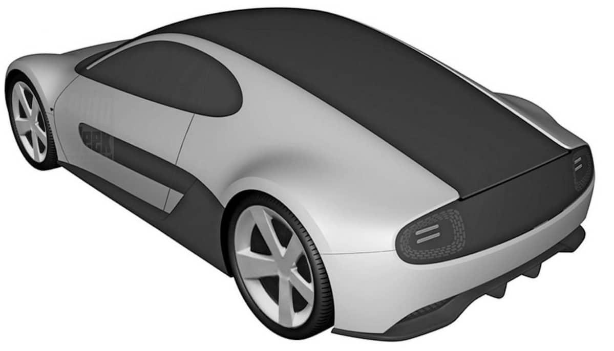 Honda concept sport