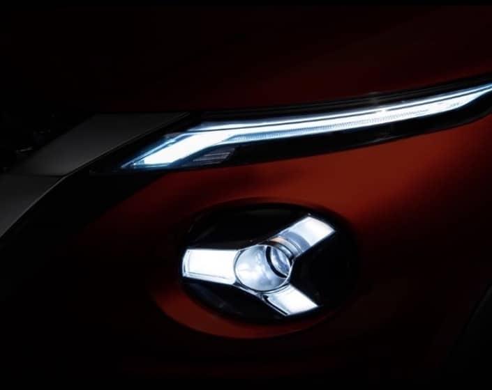 Nouveau Nissan Juke, présentation le 3 septembre 2019