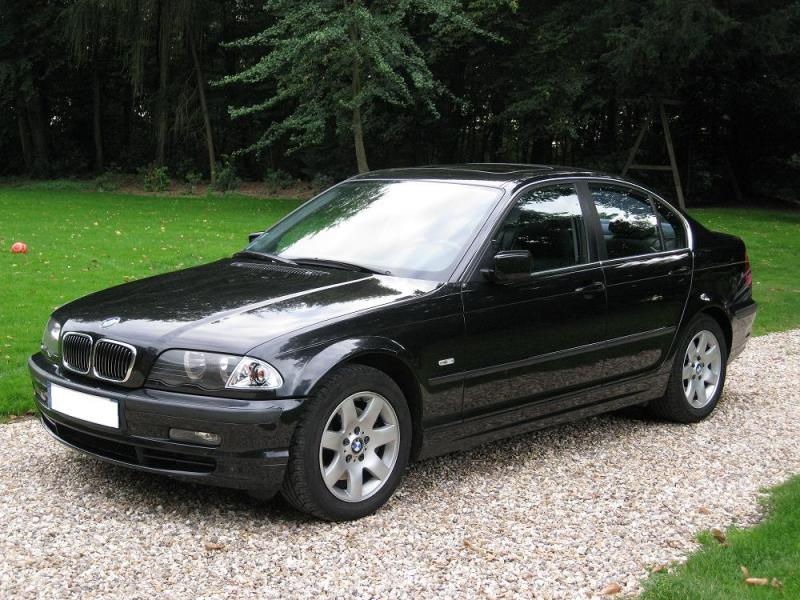 Avis BMW 328i e46 de Chris
