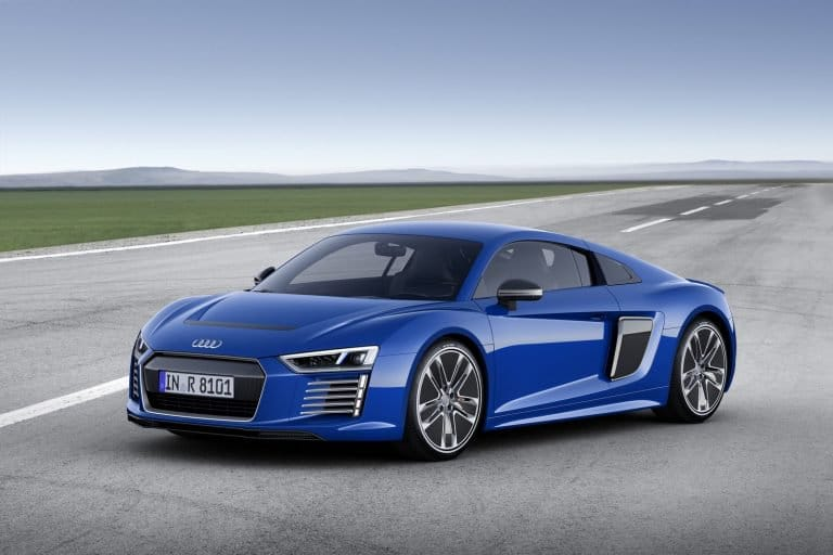 Rimac et Audi travailleraient sur la prochaine R8
