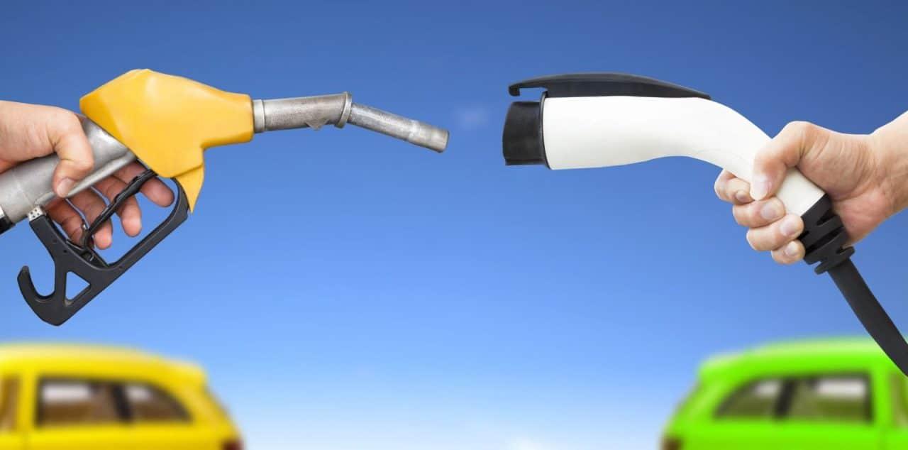 Impact écologique : thermique vs électrique