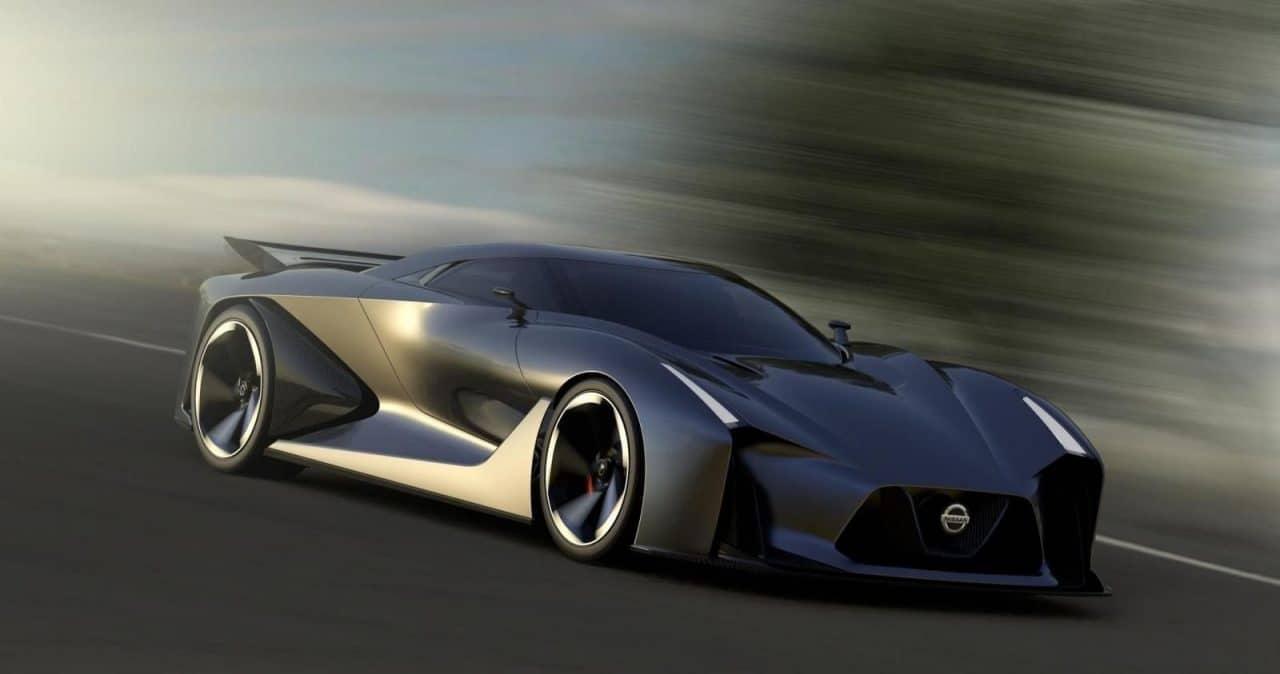 La Nissan GT-R 36, ce n'est pas pour tout de suite !