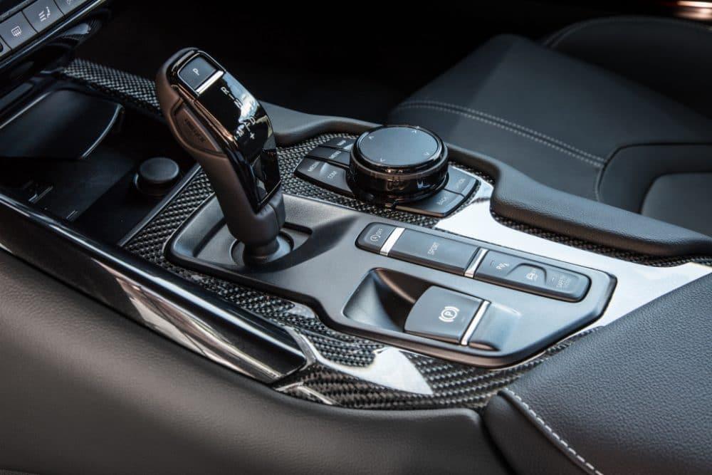 La Toyota Supra A90 disponible en manuelle grâce à EAG