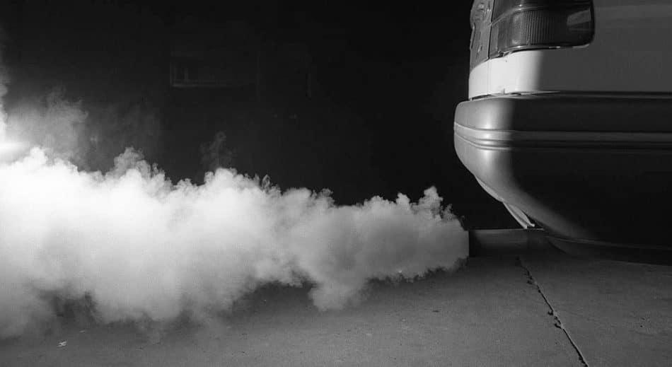 Diesel interdiction