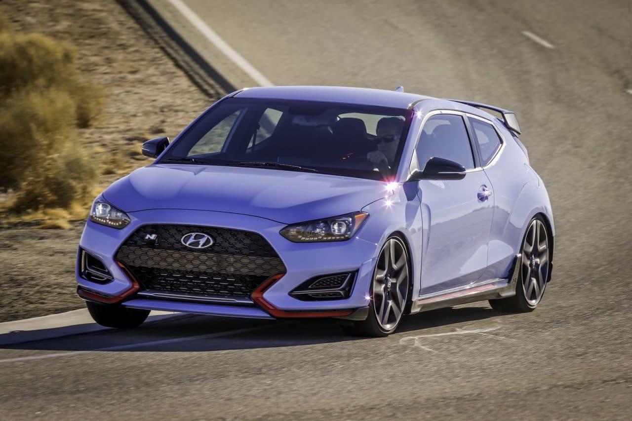 Hyundai vous offre $50 pour essayer un modèle de la gamme