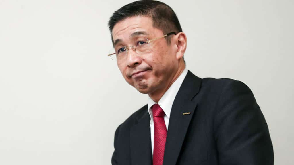 Patron Nissan