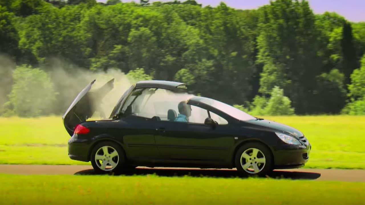 Peugeot fiabilité