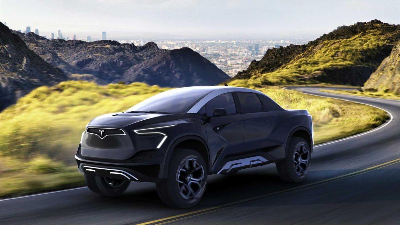 Tout savoir sur le Tesla Pick-up