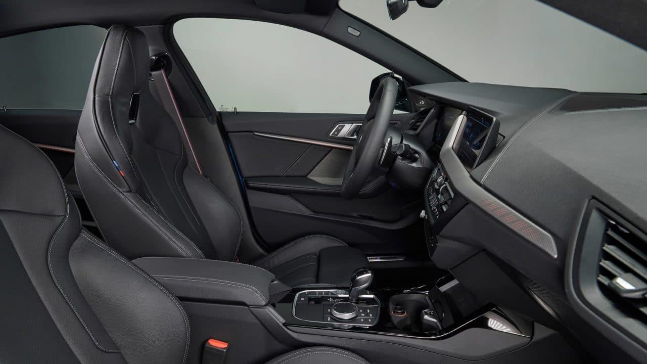 2020 BMW Série 2 Gran Coupé