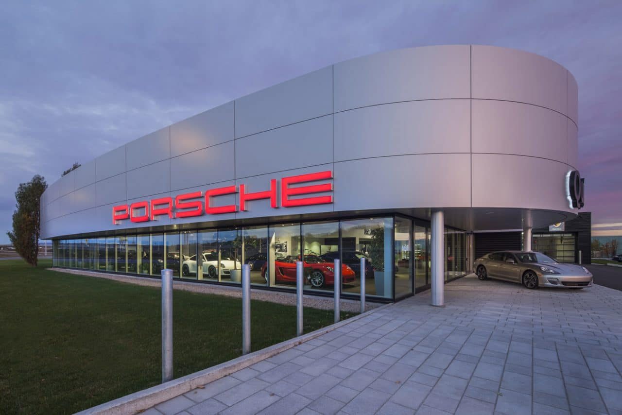 Quel avenir pour Porsche ?