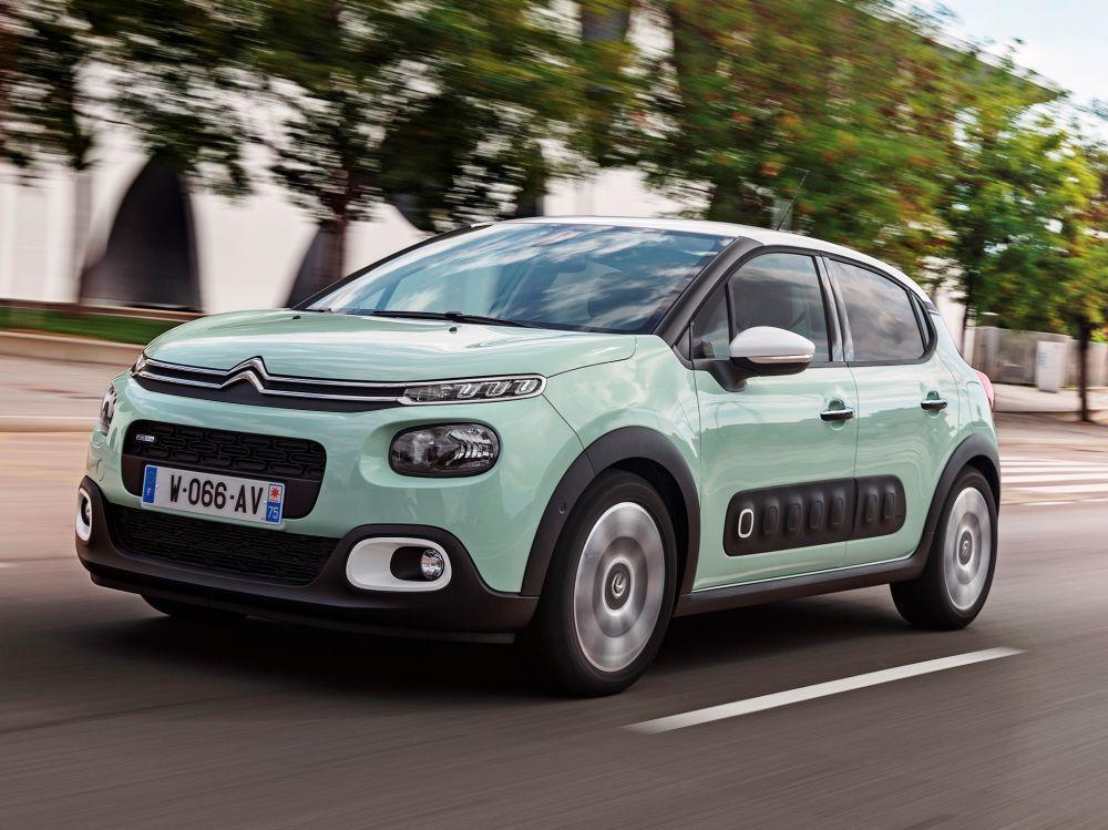 Offre Citroën C3