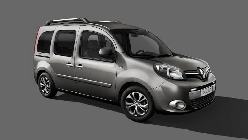 Offre Renault Kangoo