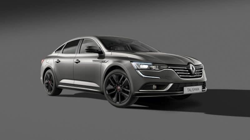 Offre Renault Talisman