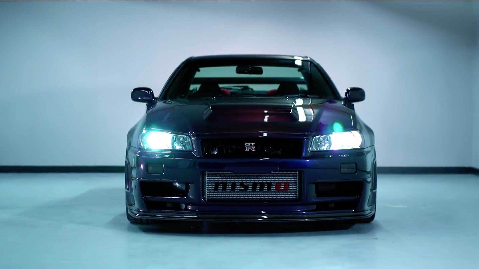 Nissan GT-R Z-Tune