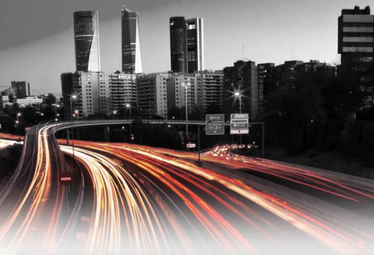 Automobiliste villes