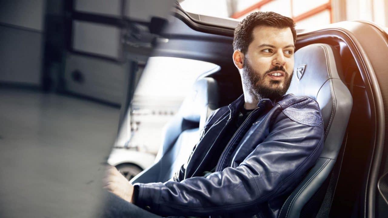Mate Rimac s'exprime sur la possibilité d'un futur SUV Rimac