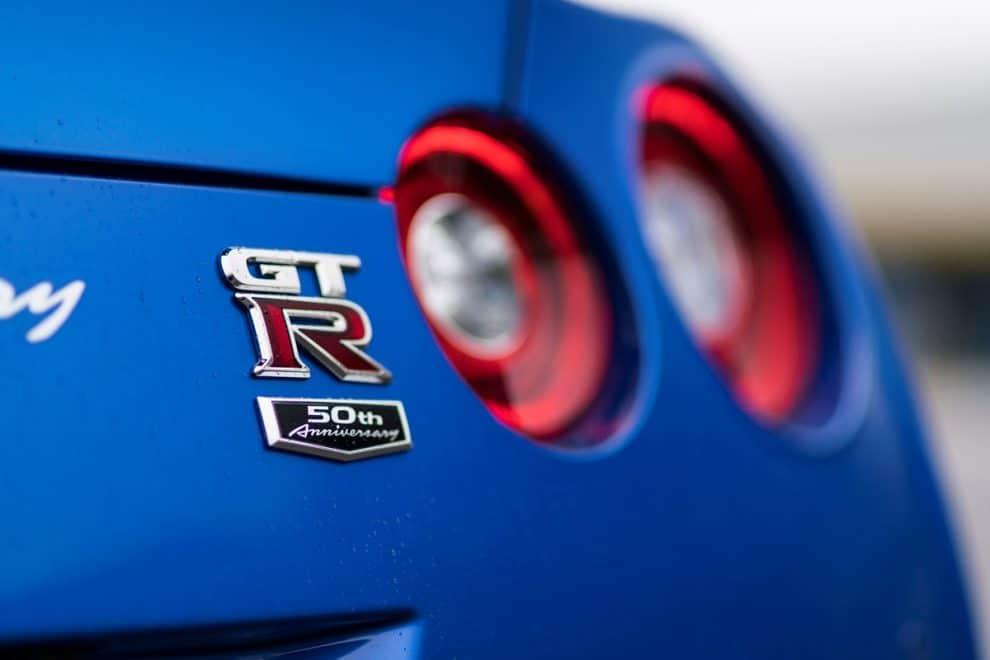50 ans des Nissan GT-R et Z