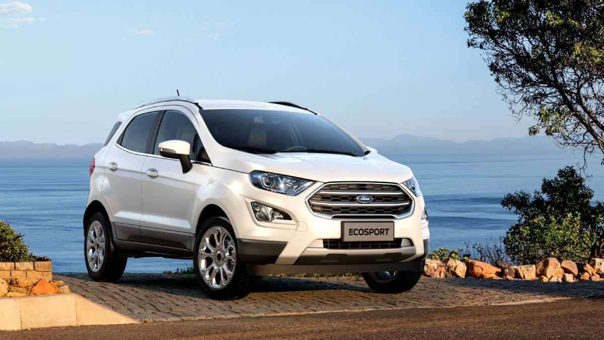 Offre Ford Ecosport