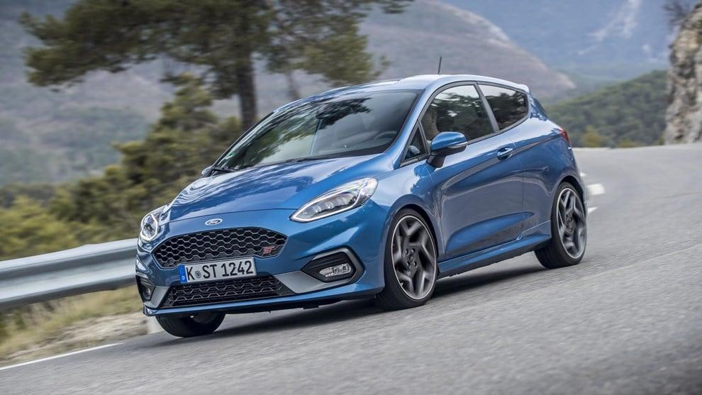 Offre Ford Fiesta