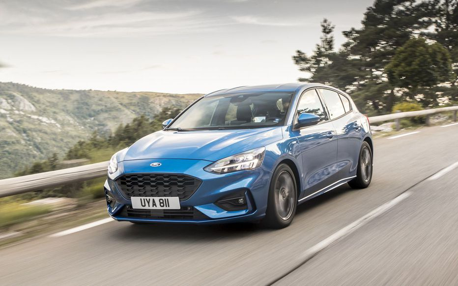 Offre Ford Focus