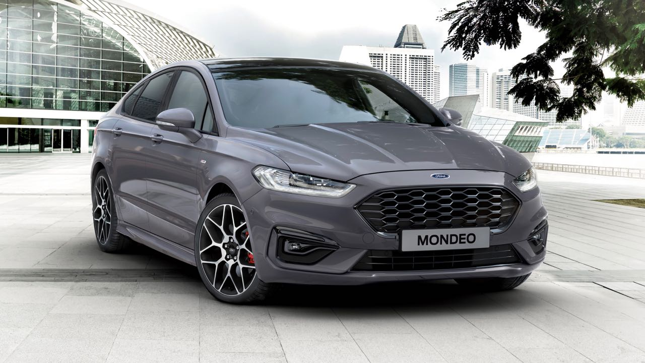 Offre Ford Mondeo