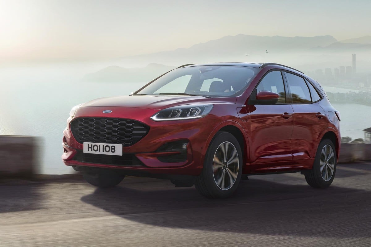 Offre Ford Kuga