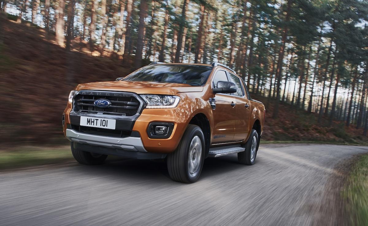 Offre Ford Ranger