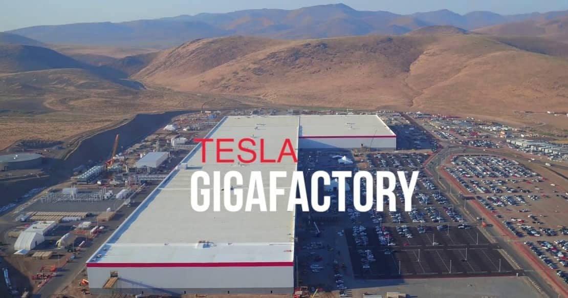 Tesla : Construction d'une Gigafactory à Berlin