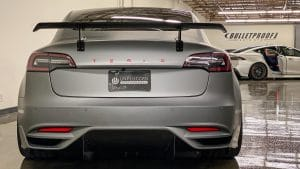 Tesla Model 3 Ascension R