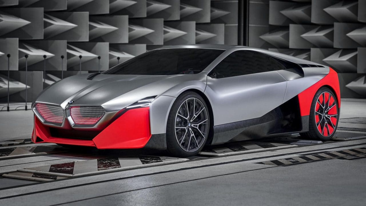 Hans Zimmer produit le son électrique des futures BMW