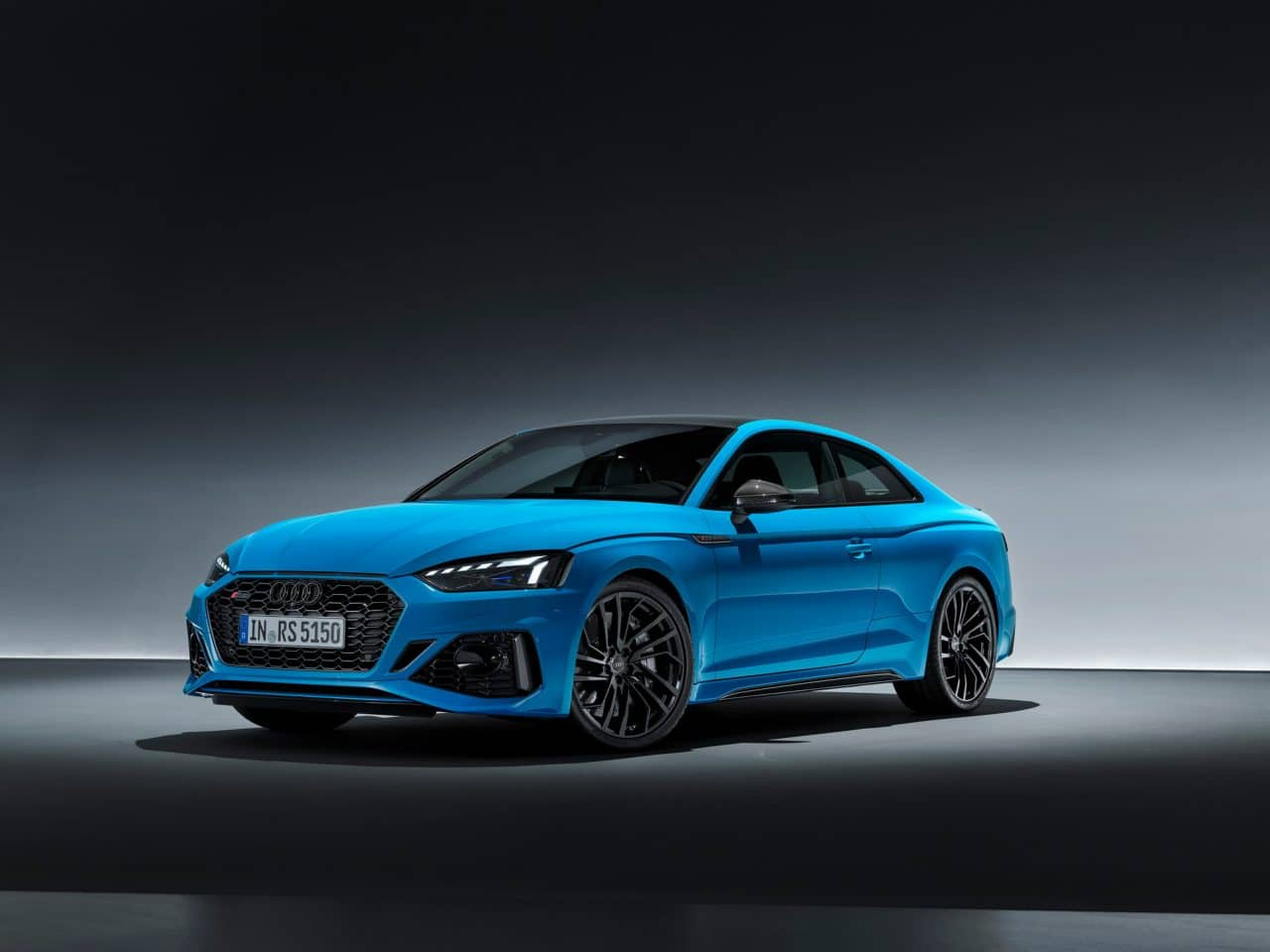 Audi RS5 Sportback (2020) avant