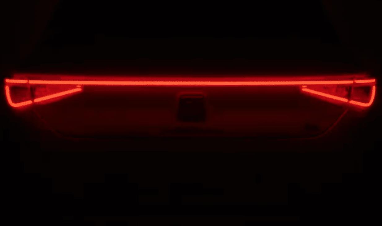 Teaser Seat Leon 2020