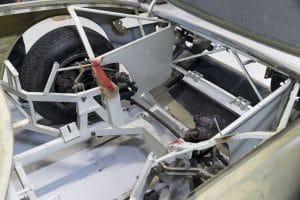 Ferrari GTB/4 Daytona