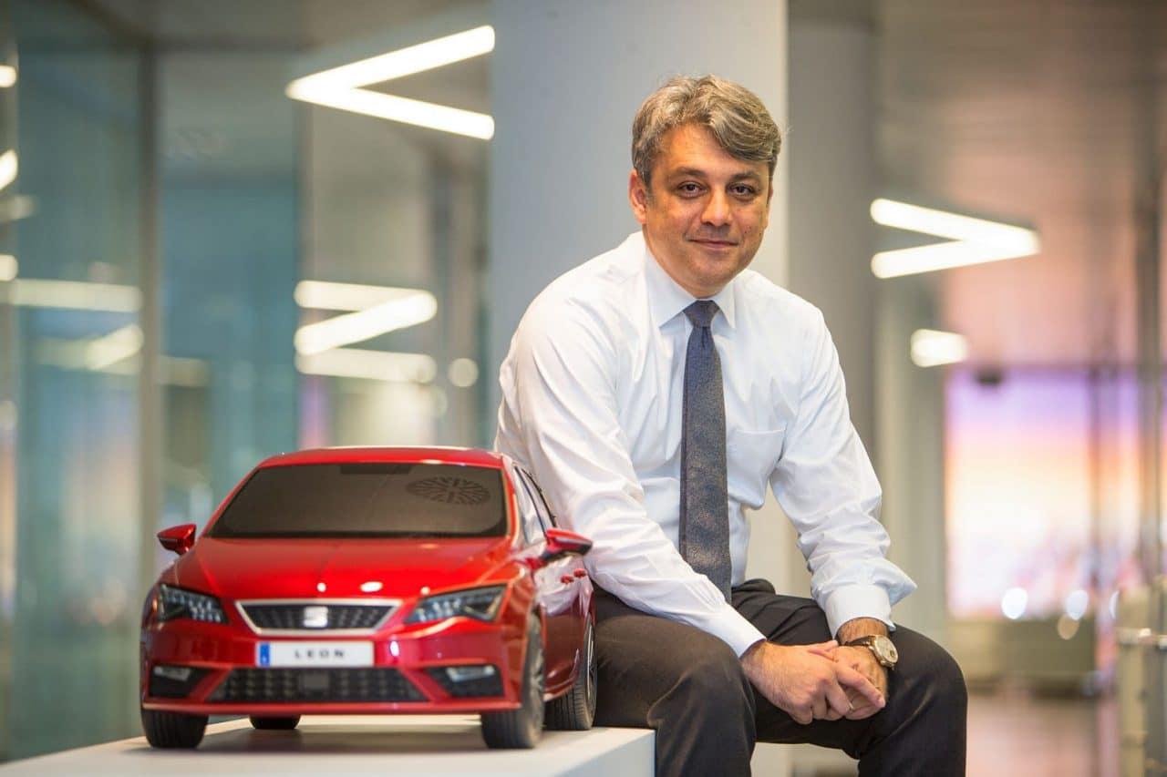 Luca de Meo pourrait reprendre la tête du groupe automobile français : Renault