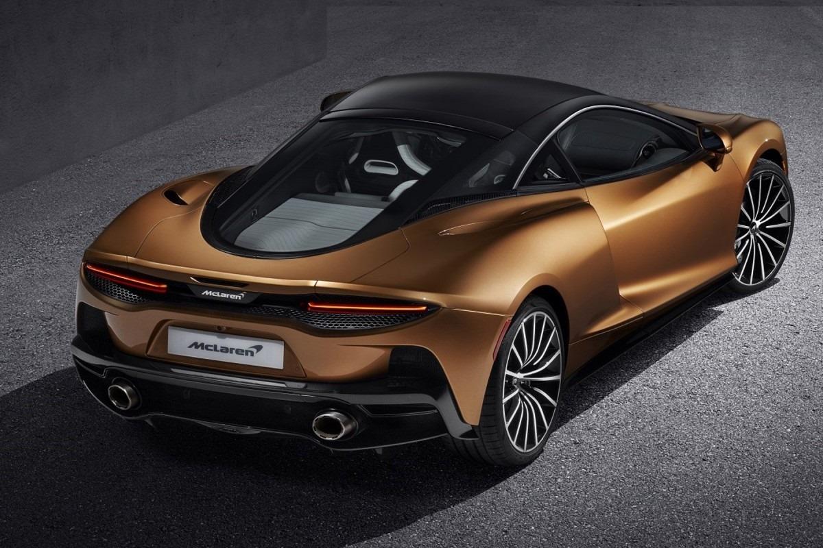 Avenir de McLaren dès 2020
