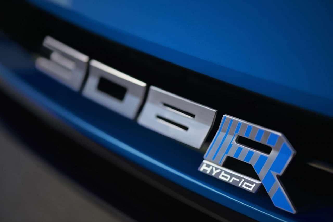 2020 Peugeot 308 infos