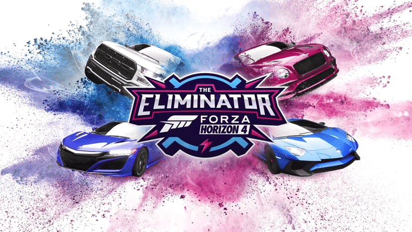 Forza Eliminator : Le Battle Royal avec des voitures