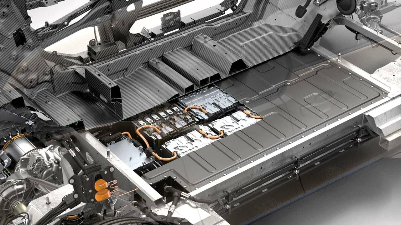 Recharge batteries voiture électrique