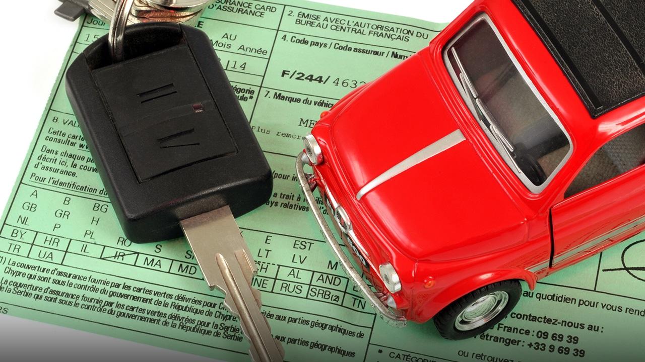 Quelle est la meilleure assurance auto ?