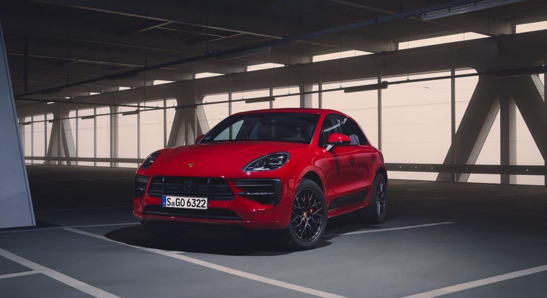 Nouveau Porsche Macan GTS (2020) au prix de 77 800 €