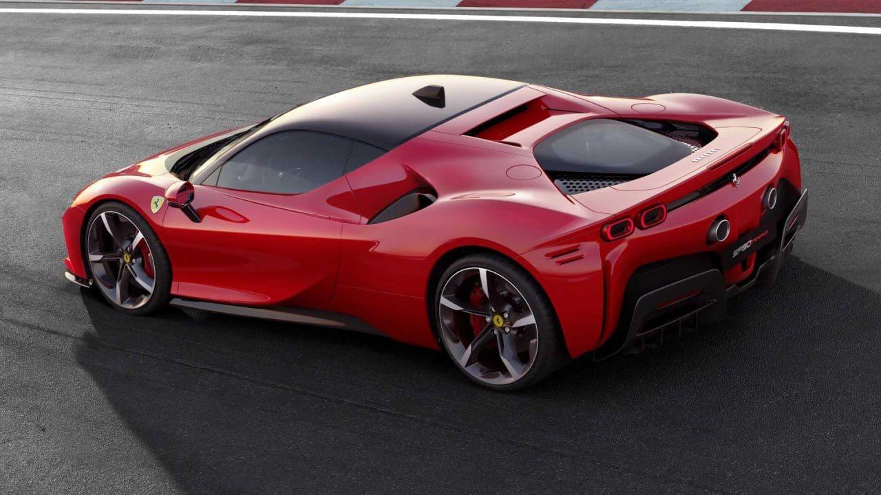 On connaît le prix français de la Ferrari SF90 Stradale