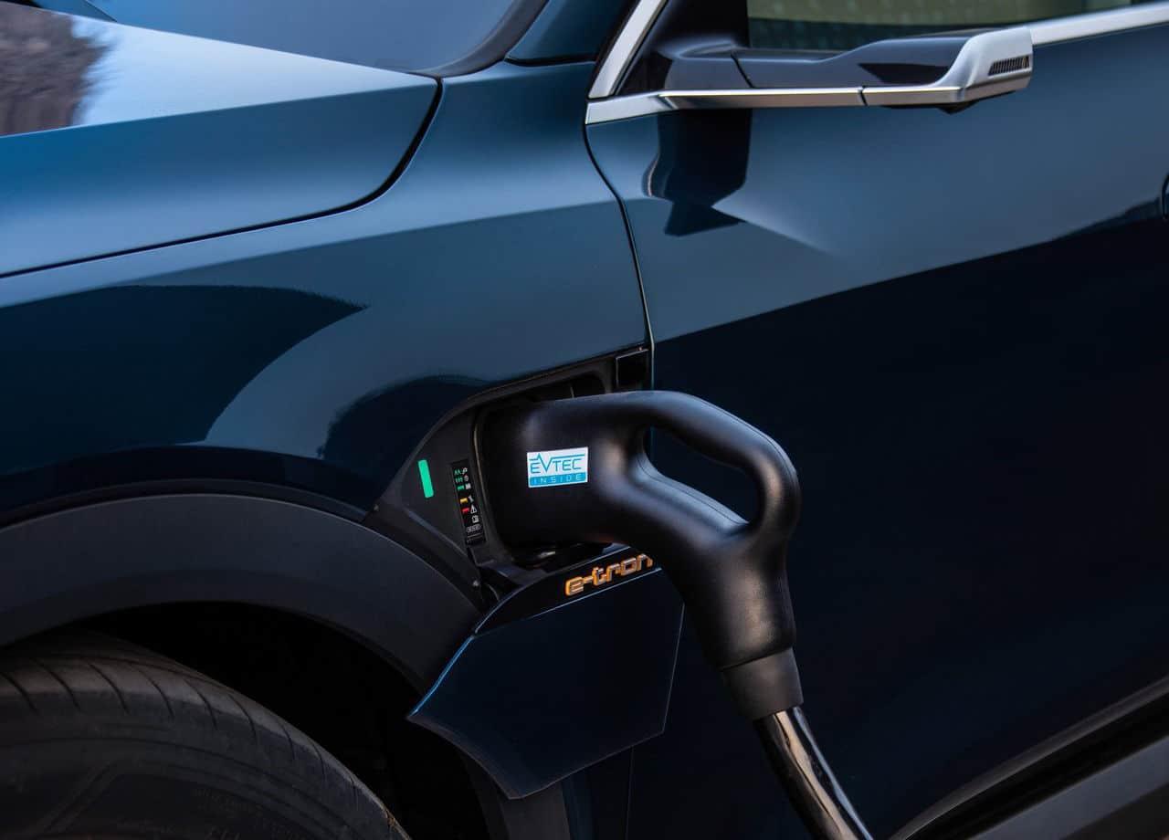 prise voiture électrique