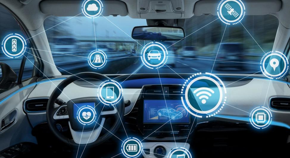 L'automobile et les données personnelles