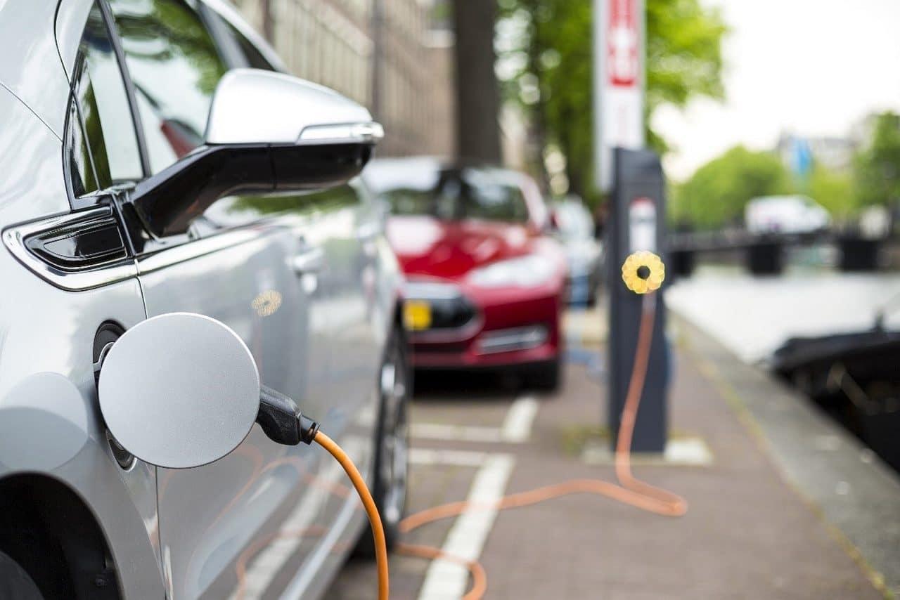 Voitures électriques - l'Allemagne passe devant la Norvège