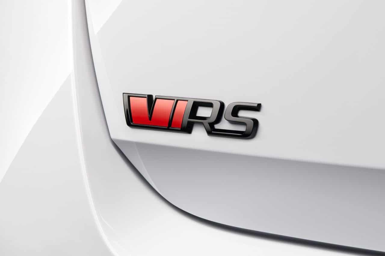 Octavia RS 2020