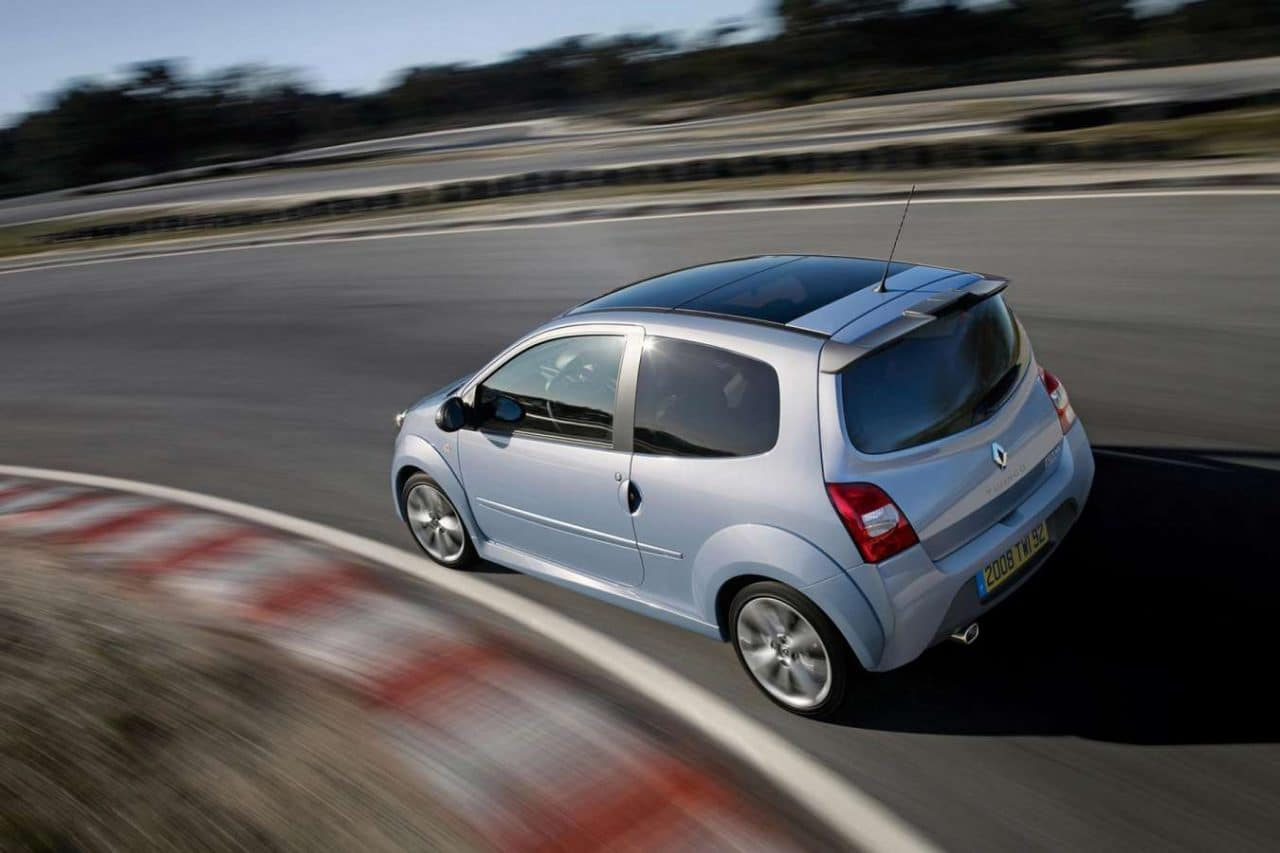 Guide achat Renault Twingo RS