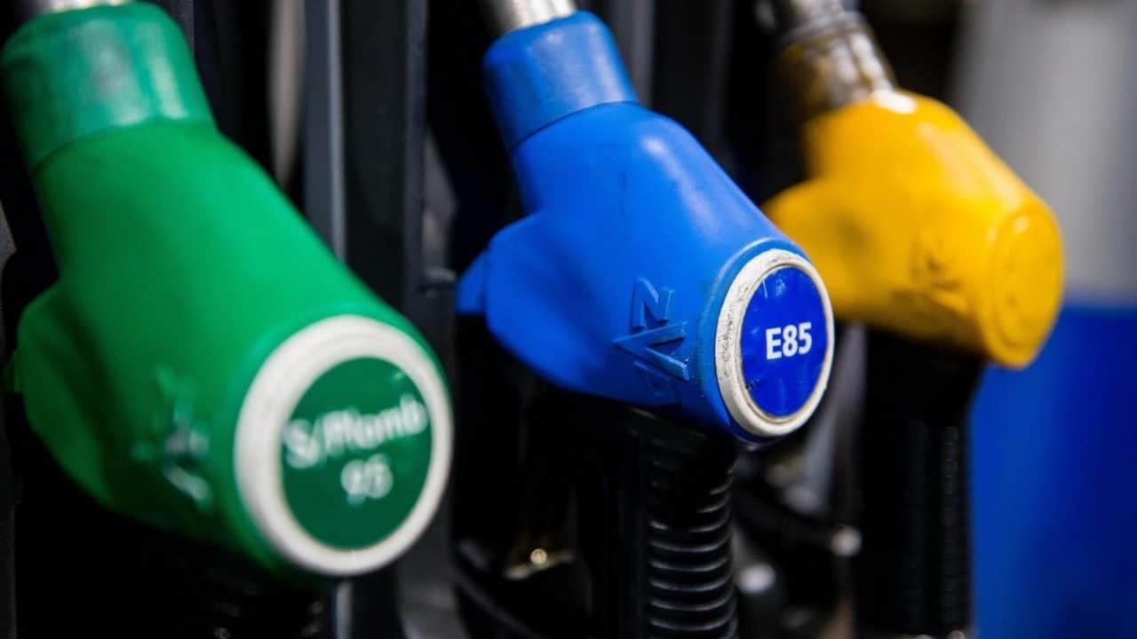 Dossier E85 éthanol