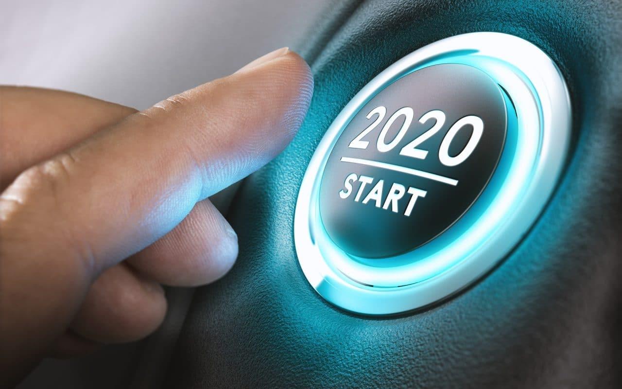 Bilan 2019 de Downshift et objectifs 2020