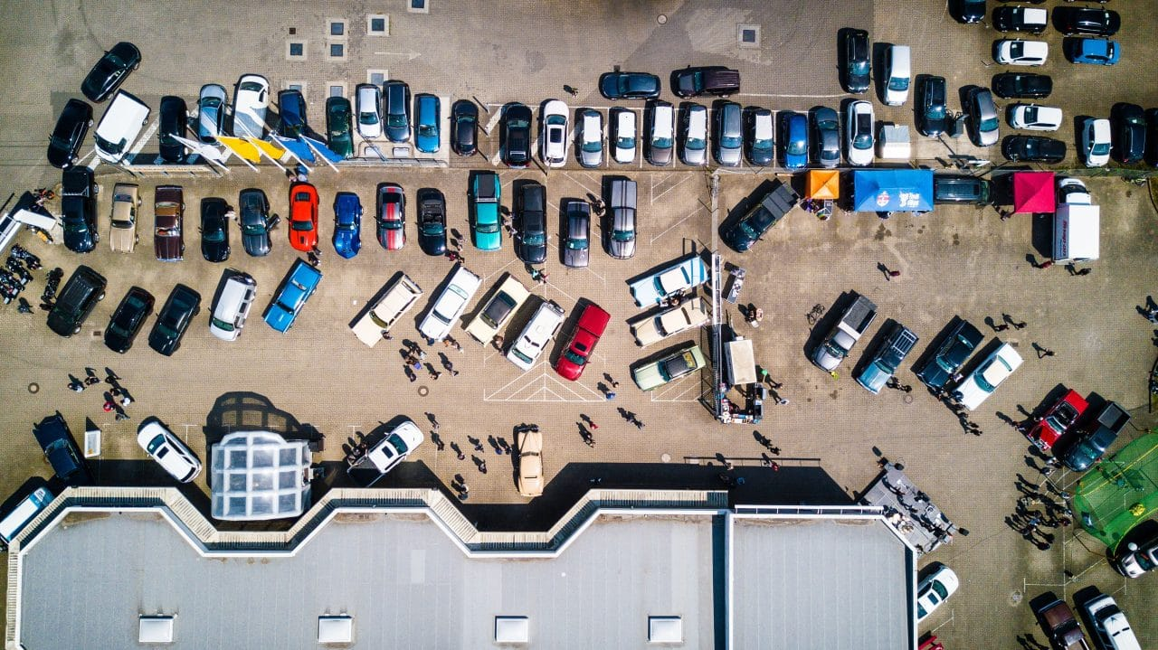 Parking à l'aéroport : comment économiser ?