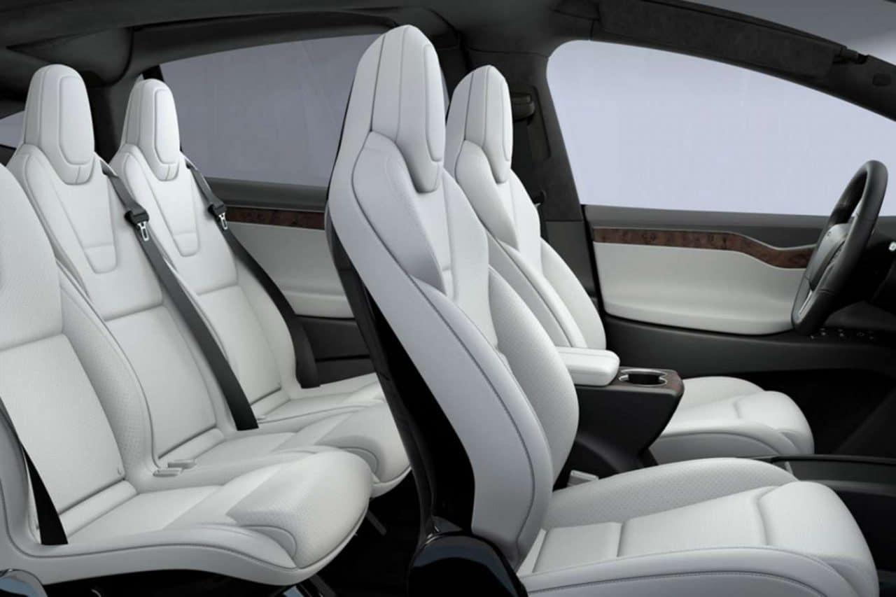 Véganisme - sièges auto